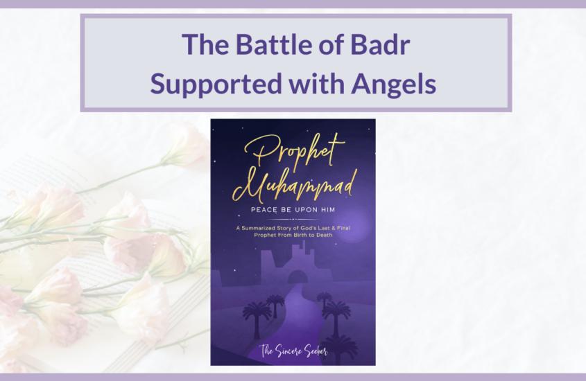 The Battle of Badr