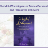 THE IDOL-WORSHIPPERS PERSECUTE THE BELIEVERS