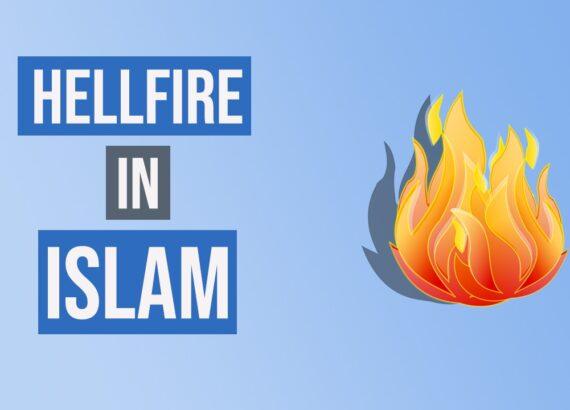 HELL (JAHANNAM) IN ISLAM