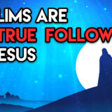 JESUS IN ISLAM┇GOD, SON OF GOD, OR A PROPHET?