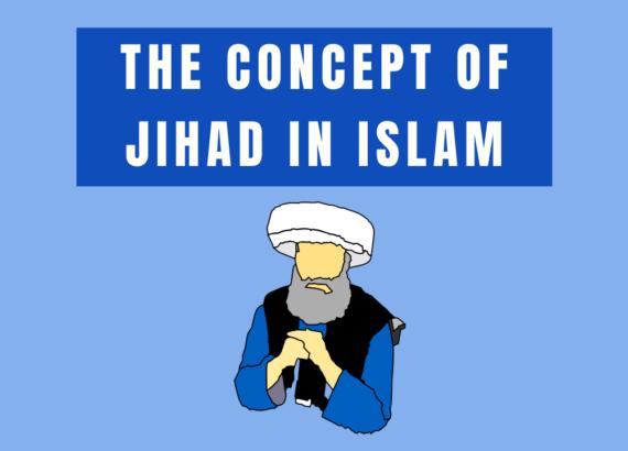 concept of Jihad in Islam