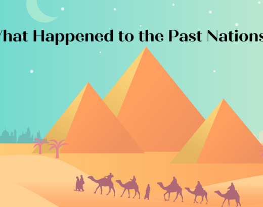ISLAMIC STORIES FROM THE QURAN┇WHAT HAPPENED TO PREVIOUS NATIONS?