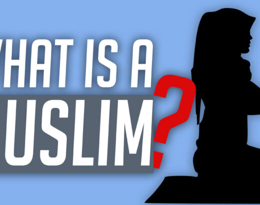 what-is-a-muslim