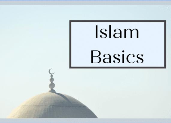 Islam-Basics